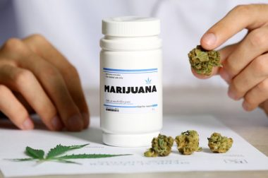 Medyczna Marihuana już niebawem w Polskich aptekach!