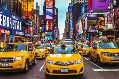 Nowy Jork dekryminalizuje marihuanę