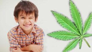 Medyczna Marihuana i Zespół Tourette'a