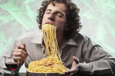 Konopie naturalnym sposobem na apetyt