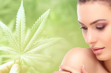 Kannabinoidy przy nowotworach skóry – czerniak [BADANIA]