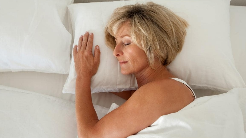 menopauza i CBD