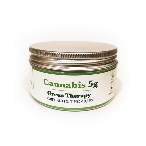 susz cbd Green Therapyś