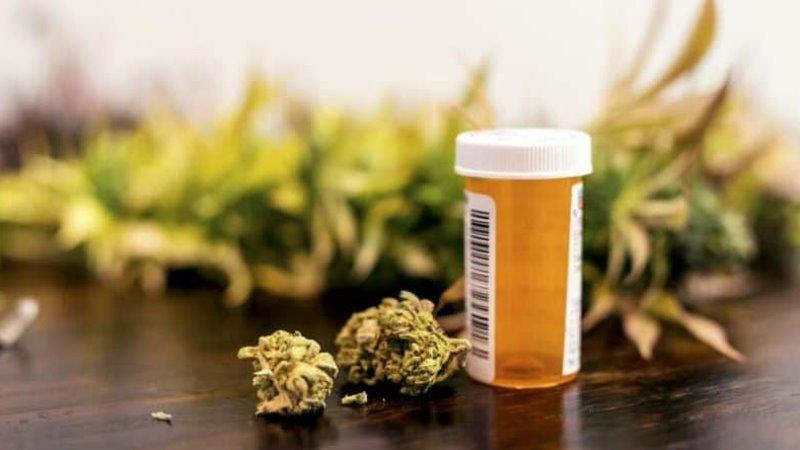 Kannabinoidy zastępują leki na ADHD