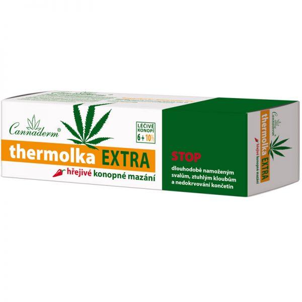 Cannaderm Thermolka Extra