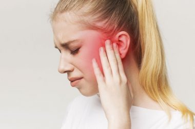 Szumy uszne – CBD pomoże załagodzić dręczące dźwięki