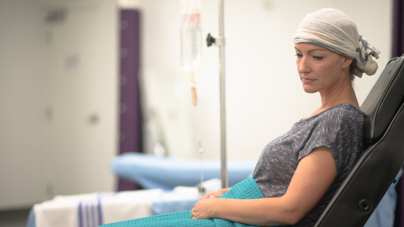 CBD i chemioterapia