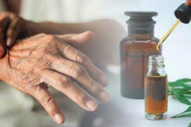 CBD może pomagać pacjentom z chorobą Parkinsona