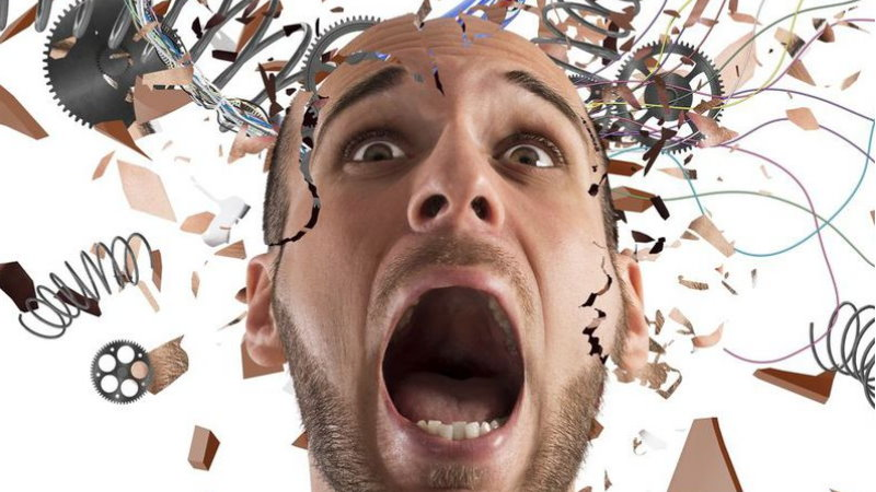 Konopie mogą łagodzić objawy OCD