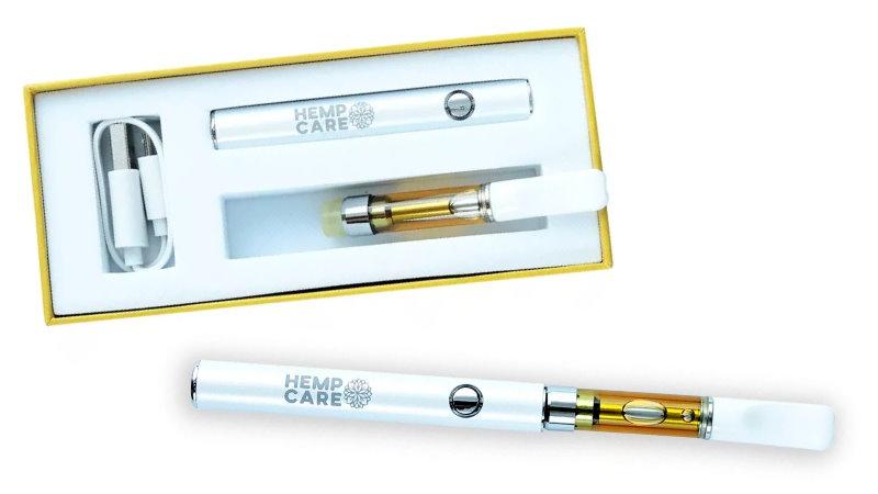 vape pen zestaw