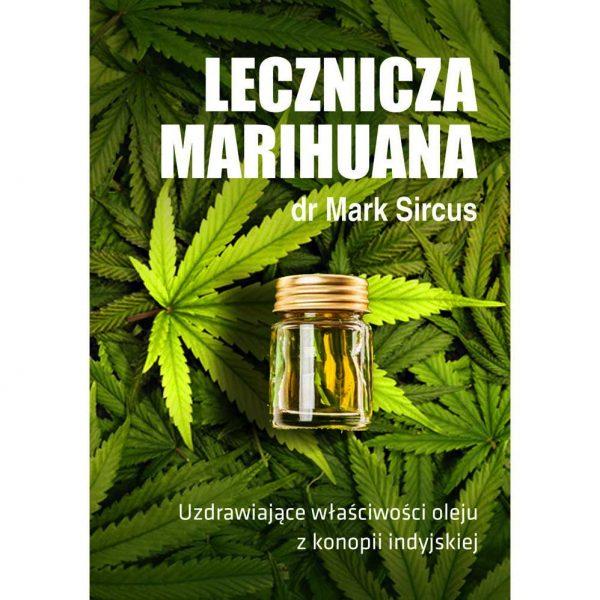 Lecznicza Marihuana Dr Mark Sircus