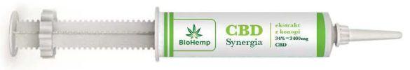 BioHemp ekstrakty CBD na raka