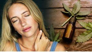 dawkowanie CBD i THC na fibromialgię