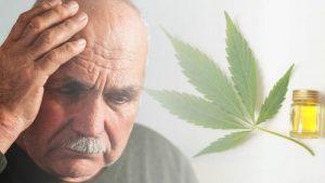 CBD na Alzheimera