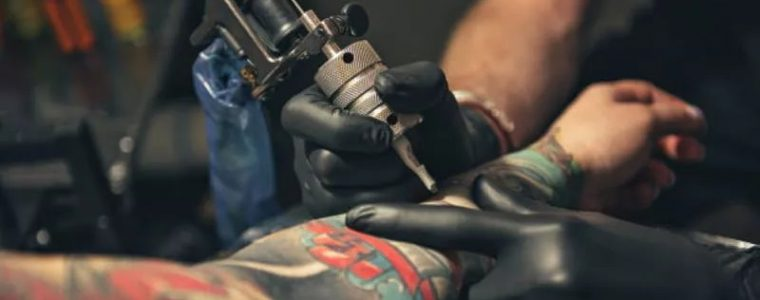 CBD i tatuaż