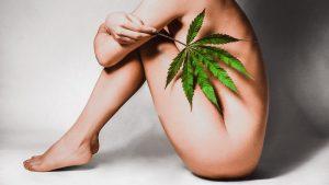 CBD THC dla kobiet