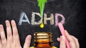 naturalne leczenie ADHD