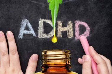 Naturalne leczenie ADHD – Alternatywna terapia