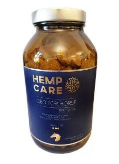 CBD dla koni Hemp Care BioHemp