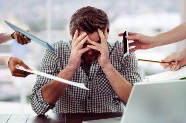 Stres i nerwy przyczyną zaburzeń lękowych – Wpływ CBD i THC