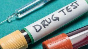 jak długo THC utrzymuje się w organizmie