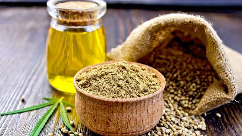 nasiona konopi zastosowanie i właściwości