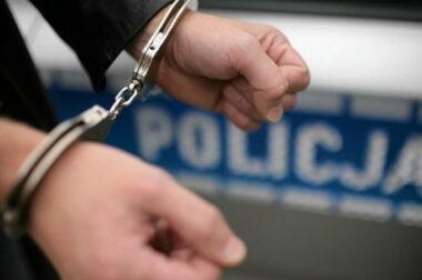 Policjant wydalony za marihuanę do celów medycznych