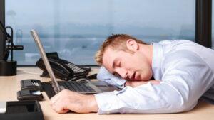 CBD zmęczenie